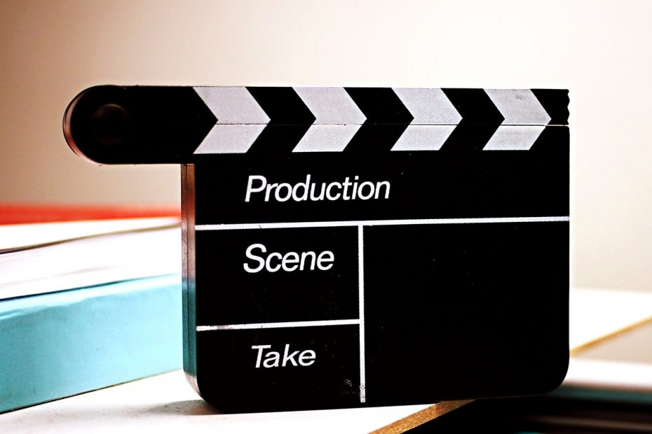 transcriptions in film industry