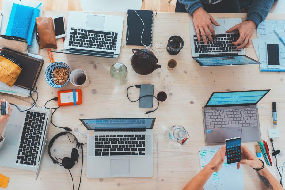 Remote Teams Boosting Efficiency