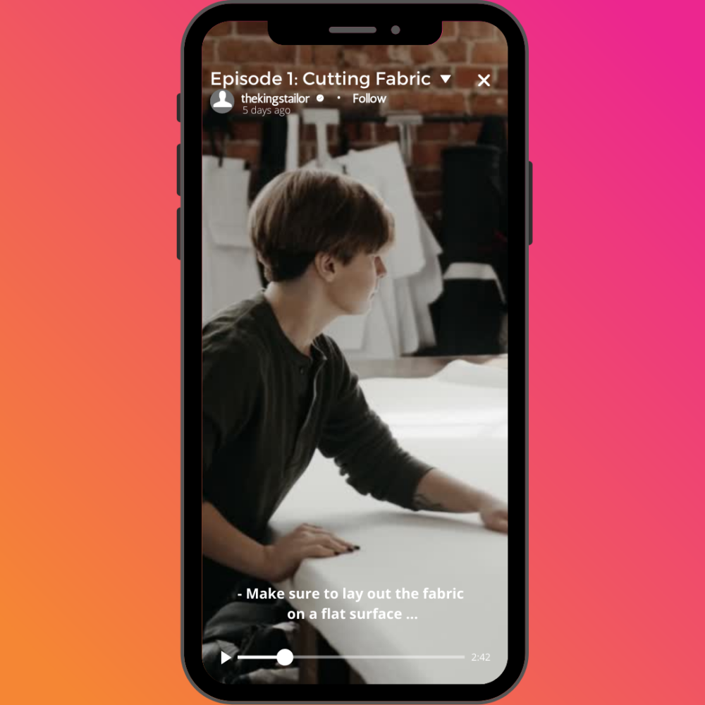 How to Caption IGTV Videos for Increased Following